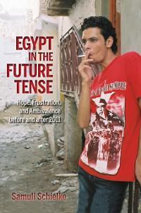 Cover Egypt in the Future Tense