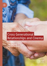 Cover Cross Generational Relationships and Cinema