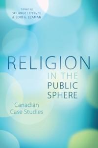 Cover Religion in the Public Sphere