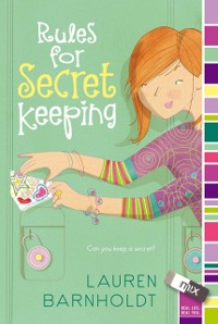 Cover Rules for Secret Keeping