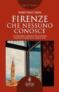 Cover Firenze che nessuno conosce