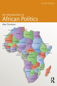 Cover Introduction to African Politics
