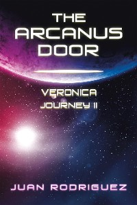 Cover The Arcanus Door