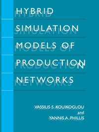 Cover Hybrid Simulation Models of Production Networks