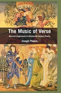 Cover The Music of Verse
