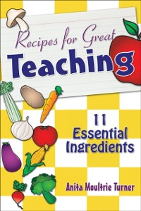 Cover Recipe for Great Teaching