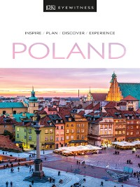 Cover DK Eyewitness Travel Guide Poland