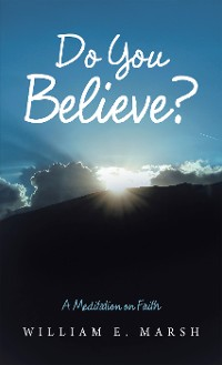 Cover Do You Believe?