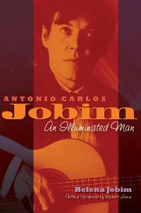 Cover Antonio Carlos Jobim