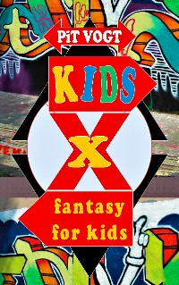 Cover Kids X