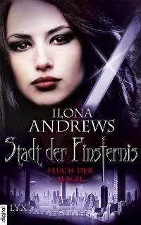 Cover Stadt der Finsternis - Fluch der Magie