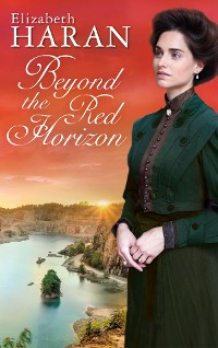 Cover Beyond the Red Horizon