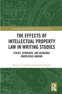 Cover Effects of Intellectual Property Law in Writing Studies
