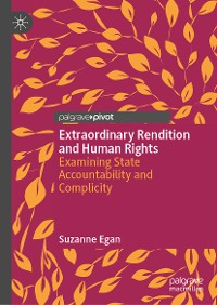 Cover Extraordinary Rendition and Human Rights