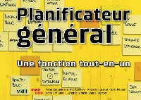 Cover Planificateur général