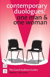 Cover Contemporary Duologues: One Man & One Woman