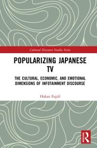 Cover Popularizing Japanese TV