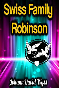 Cover Swiss Family Robinson