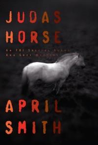 Cover Judas Horse