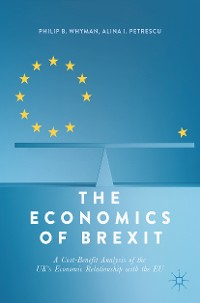 Cover The Economics of Brexit