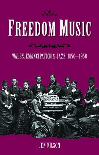 Cover Freedom Music