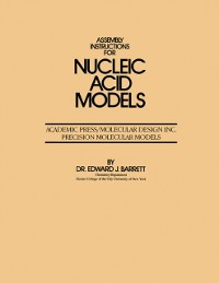 Cover Assembly Instructions for Nucleic Acid Models