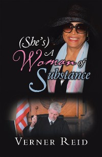 Cover (She'S) a Woman of Substance
