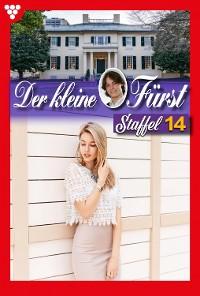 Cover Der kleine Fürst Staffel 14 – Adelsroman