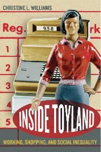 Cover Inside Toyland