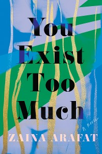 Cover You Exist Too Much