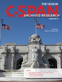 Cover The Year in C-SPAN Archives Research