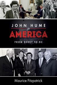 Cover John Hume in America