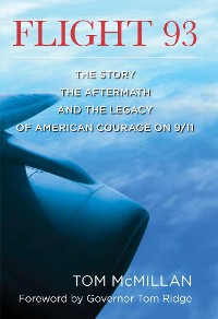 Cover Flight 93
