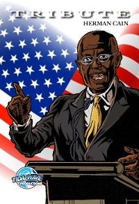 Cover Tribute: Herman Cain
