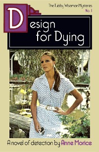 Cover Design for Dying
