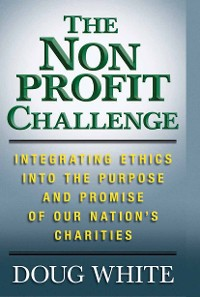 Cover The Nonprofit Challenge