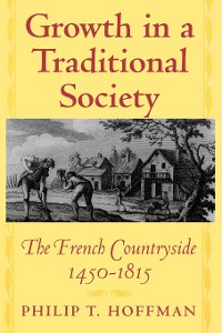 Cover Growth in a Traditional Society