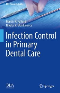 Cover Infection Control in Primary Dental Care