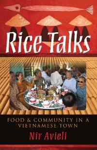 Cover Rice Talks