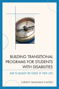 Cover Building Transitional Programs for Students with Disabilities