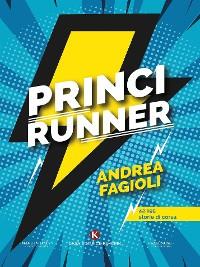 Cover Princirunner