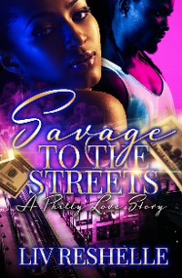 Cover Savage To The Streets