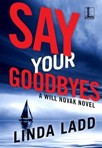 Cover Say Your Goodbyes