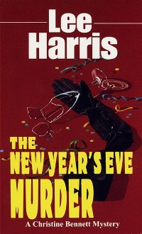 Cover New Year's Eve Murder