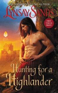 Cover Hunting for a Highlander