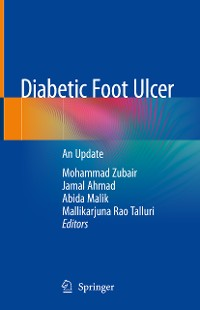 Cover Diabetic Foot Ulcer