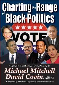 Cover Charting the Range of Black Politics