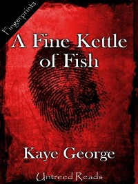 Cover A Fine Kettle of Fish
