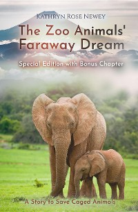 Cover The Zoo Animals' Faraway Dream (Special Edition)