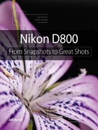 Cover Nikon D800